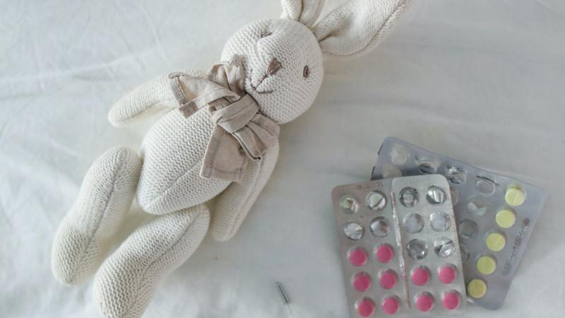 """JK lietuvė: """"kaip mes su vaiku namuose išgyvenome koronavirusą"""" (foto)"""