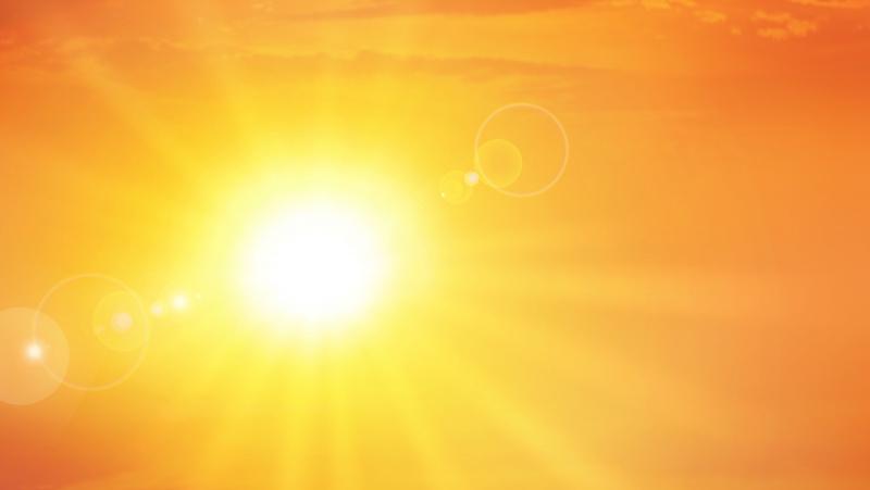 Ketvirtadienį JK prognozuojama didžiausia istorijoje UV spinduliuotė