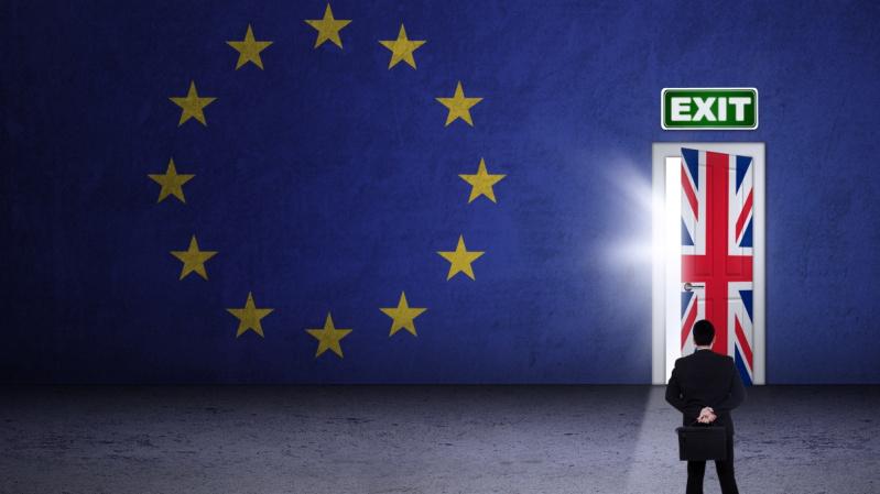 JK ir ES intensyvina derybas dėl ryšių po Brexito