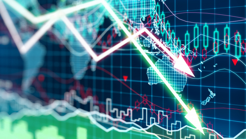 JK ekonomikai koronvirusas smogė stipriau, nei buvo manyta