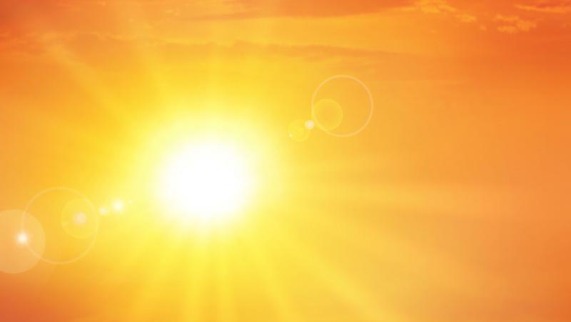 """Mokslininkai: JK temperatūra gali """"reguliariai"""" įkaisti iki 40 laipsnių"""
