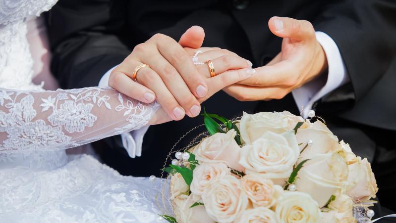 Siekiama, kad Anglijoje ir Velse būtų įteisinta humanistinė santuoka