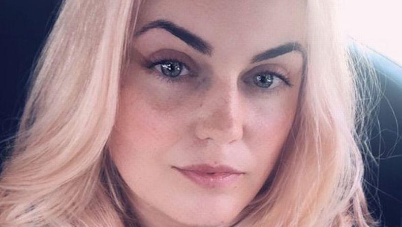 JK rastas lietuvės kūnas, įtariama žmogžudystė-savižudybė