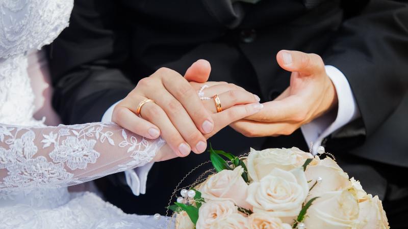 Didžiosios Britanijos karališkoje šeimoje skambėjo vestuvių varpai