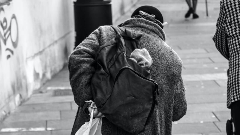 Naujausi duomenys: absoliučiame skurde gimtinėje gyvena 8 iš 100 lietuvių