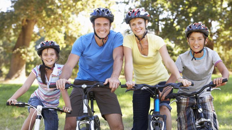 JK valdžia deda viltis į dviračius, dalins specialius kuponus