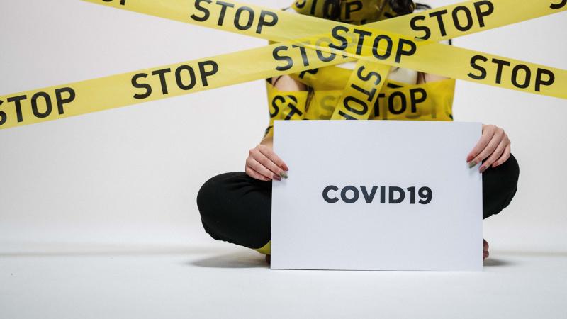 Mokslininkai apie COVID-19: virusas veikiausiai liovėsi mutavęs