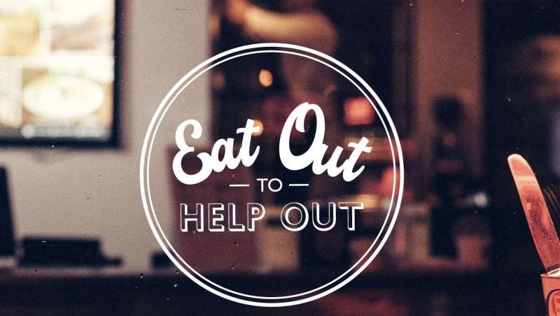 JK įgyvendinama paramos restoranams programa, lankytojai gaus 50 proc. nuolaidą