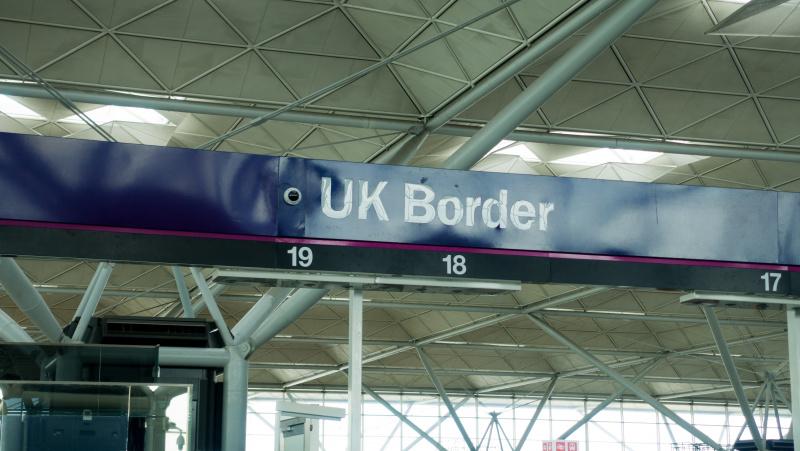 Komitetas: JK padarė rimtą klaidą dėl koronaviruso ir sienų politikos