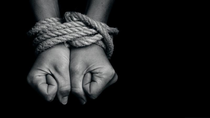 Trys JK lietuviai kaltinami dėl vyro pagrobimo