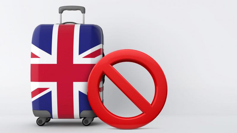 Lietuvoje įsigalioja atnaujintas COVID-19 paveiktų šalių sąrašas – įtraukta ir Jungtinė Karalystė!