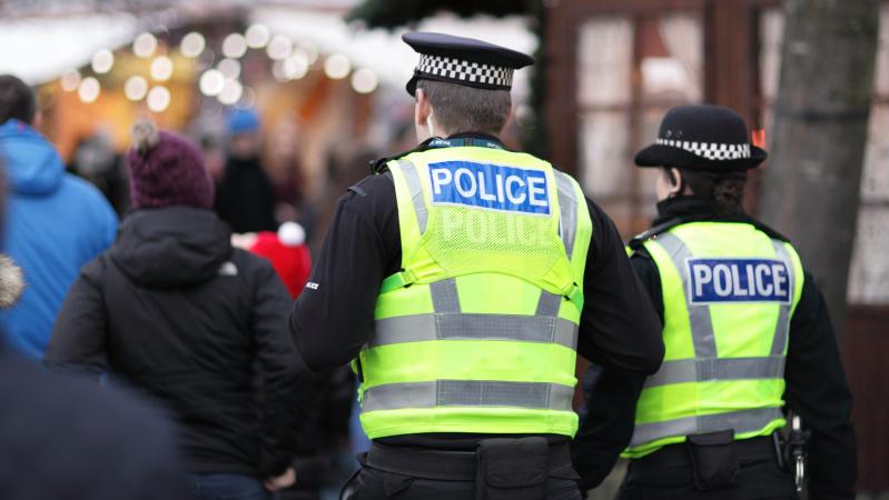 Anglija tampa vagių rojumi: lietuviai verkia, bet policija niekuo padėti negali