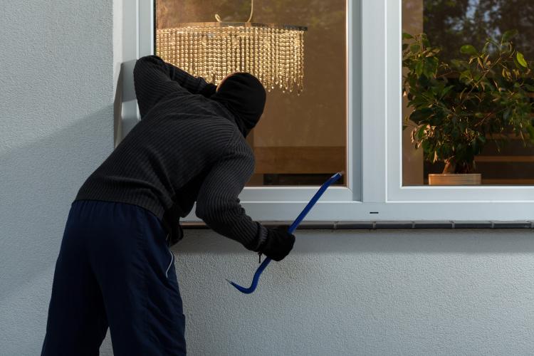 Per karantiną JK sumažėjo nusikalstamumas, tačiau padaugėjo narkotinių nusikaltimų