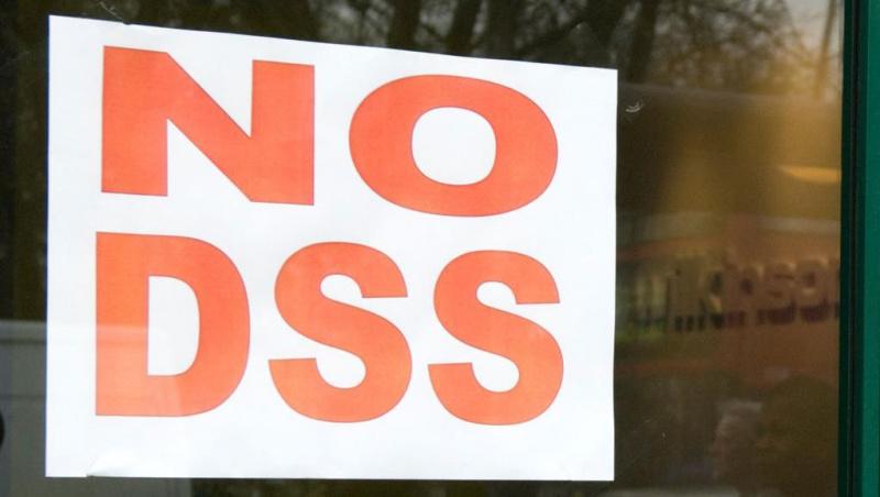 Pašalpų gavėjai JK susiduria su nuomotojų diskriminaciją, nepaisant teismo sprendimo