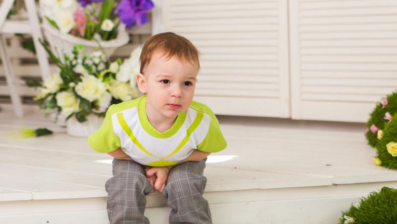 Mokslininkai įvardijo kelis galimus koronaviruso simptomus tarp vaikų