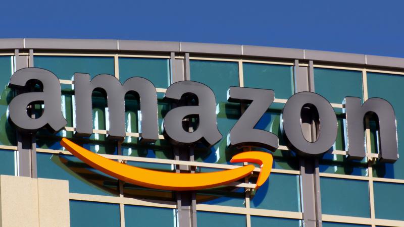 """""""Amazon"""" JK sukurs 7 tūkst. naujų nuolatinių darbo vietų"""