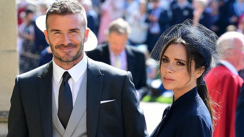 Beckhamai neišvengė koronaviruso: užkrėtė savo darbuotojus