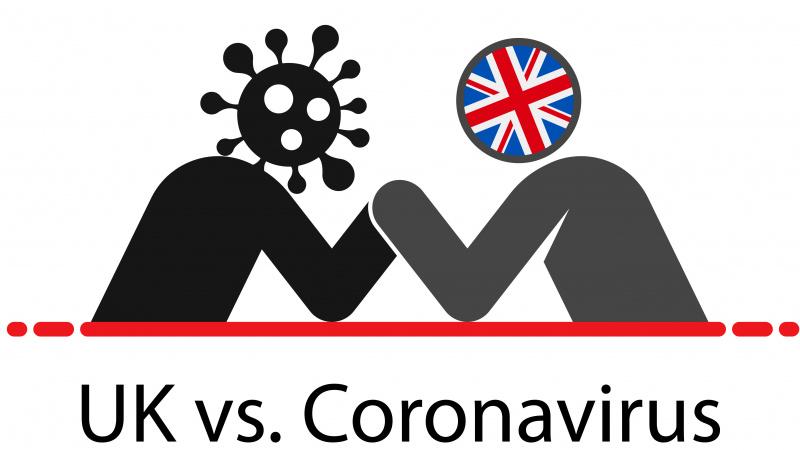 Antroji koronaviruso banga JK turėtų būti lengvesnė, sako valdžios atstovai