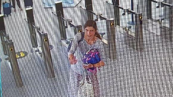 Dingusi JK lietuvė su sūnumi pastebėta Ispanijoje – policija