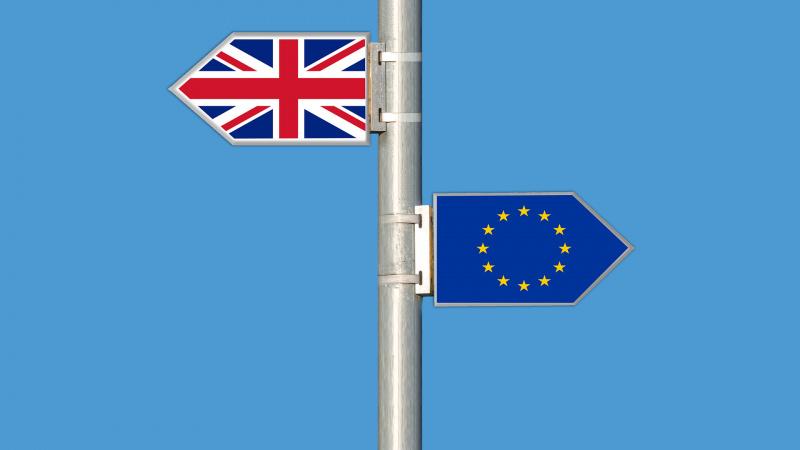 "Britanijai pažeidus ""Brexit"" sutartį, ES ketina pradėti teisinę procedūrą"