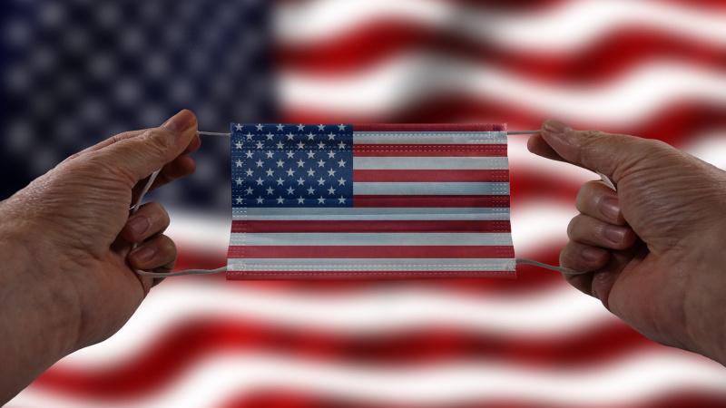 JAV prezidentas Donaldas Trumpas ir jo žmona užsikrėtė Covid-19