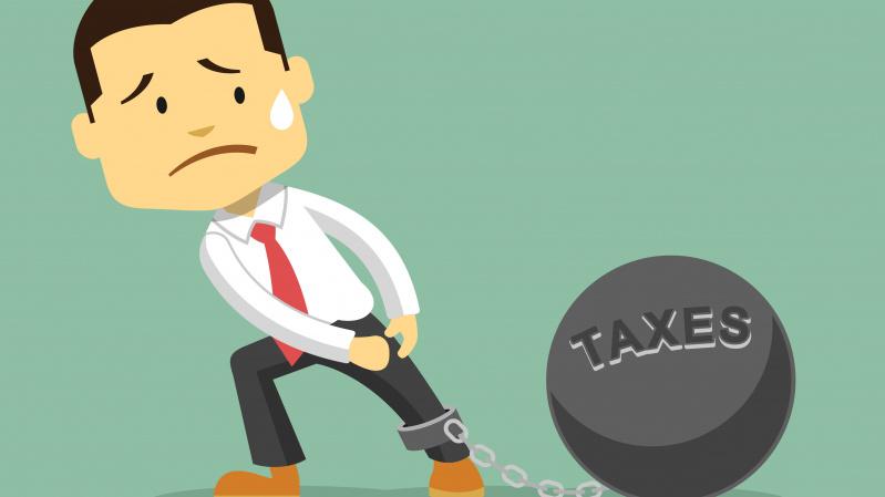 Ekspertai: didelio masto mokesčių didinimas JK – neišvengiamas