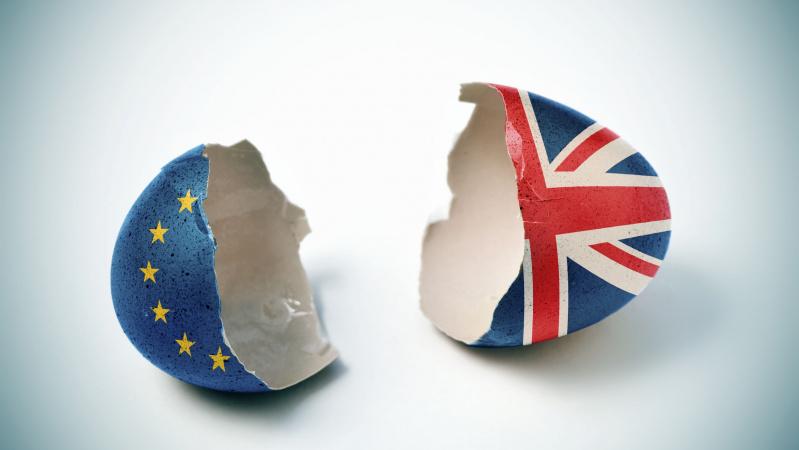 "ES ir JK intensyvina derybas dėl ""Brexit"""