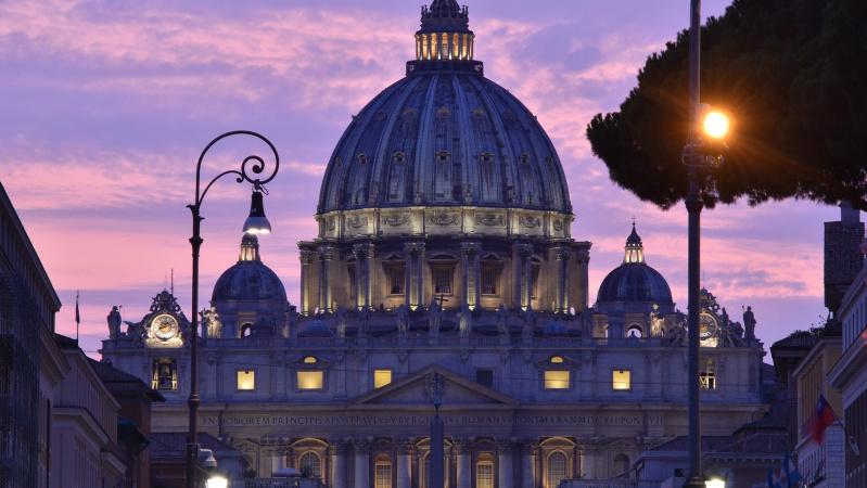 Vatikanas nuslėpė popiežiaus raginimą įteisinti tos pačios lyties partnerystę