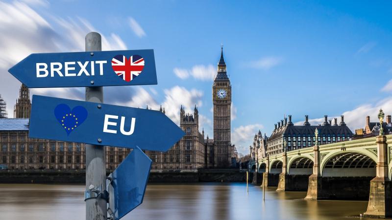 """Bankai dėl """"Brexito"""" palieka Londoną - renkasi Vokietiją"""