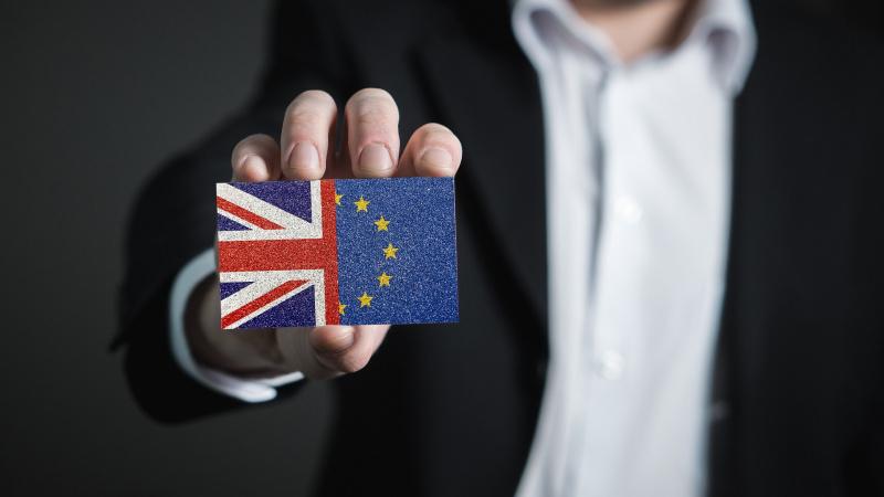 """ES ir JK nepavyksta užbaigti derybų dėl santykių po """"Brexit"""""""