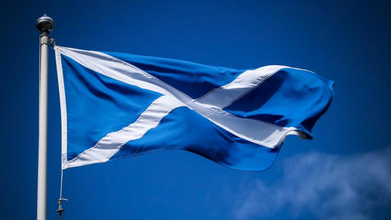 Škotijoje įsigalioja fizinių bausmių vaikams draudimas