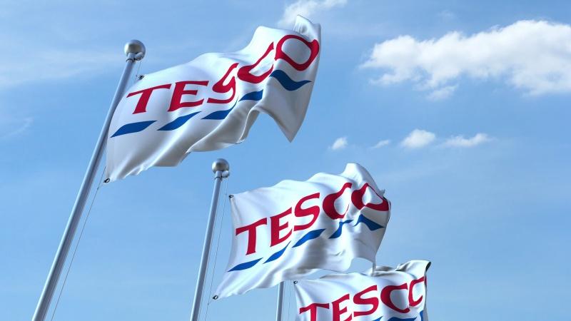 """Dėl prieškalėdinės paklausos """"Tesco"""" įvedė apribojimus internetiniams pirkėjams"""