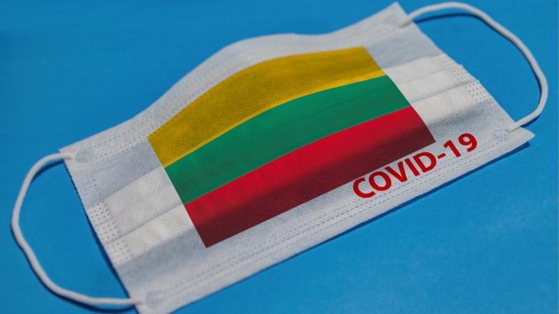 Lietuva pratęsė karantiną iki gruodžio vidurio