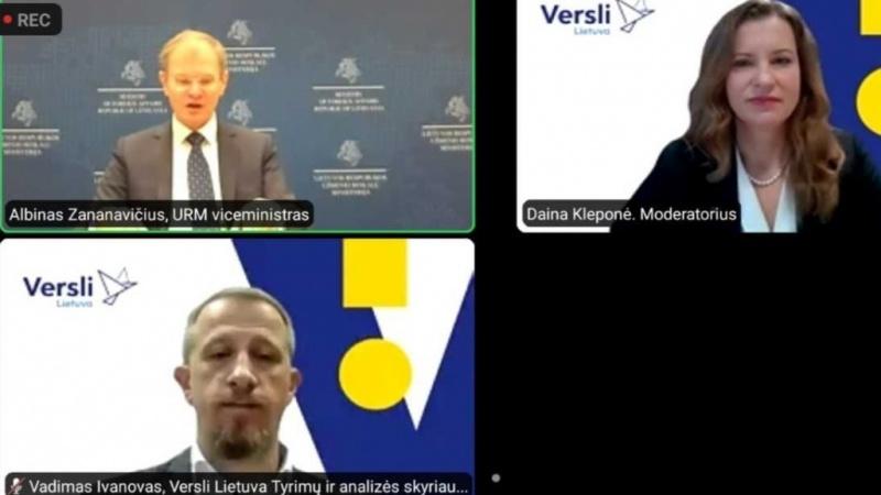 Lietuviškos prekės JK gali tapti prabanga, atvykusiems dirbti – griežtesni reikalavimai