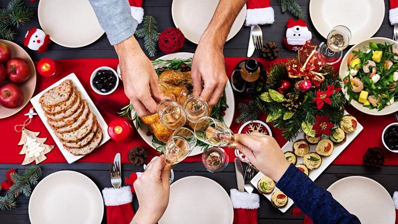 JK ekspertų patarimai Kalėdoms: venkite stalo žaidimų ir nakvynių