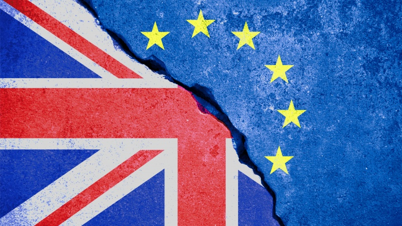 """JK premjeras: prekybos susitarimas su ES """"šiuo metu atrodo labai labai sunkiai pasiekiamas"""""""