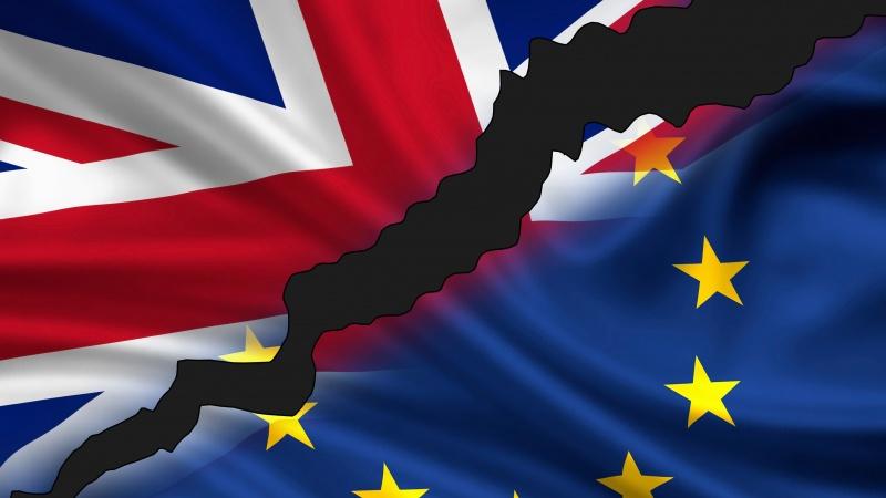 """""""Brexit"""": ES siūlomos prekybos susitarimo sąlygos – nepriimtinos, sako JK premjeras"""