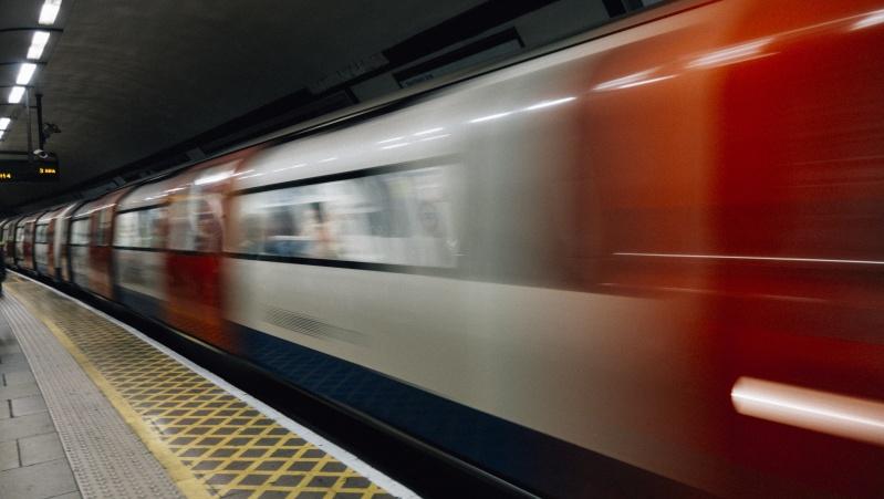 Naujųjų metų naktį Londono metro nedirbs, kad žmonės nevyktų švęsti į centrą