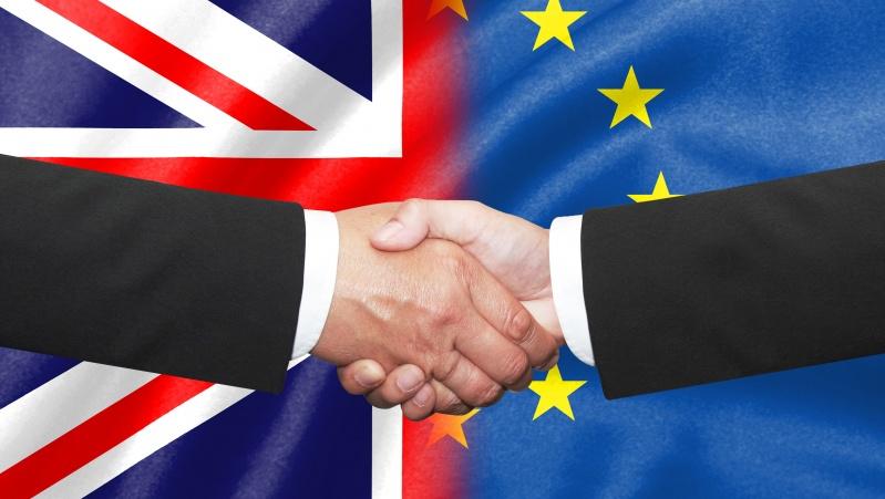 ES: B. Johnsonui nusileidus, susitarimas su Londonu gali būti pasiektas jau po kelių dienų