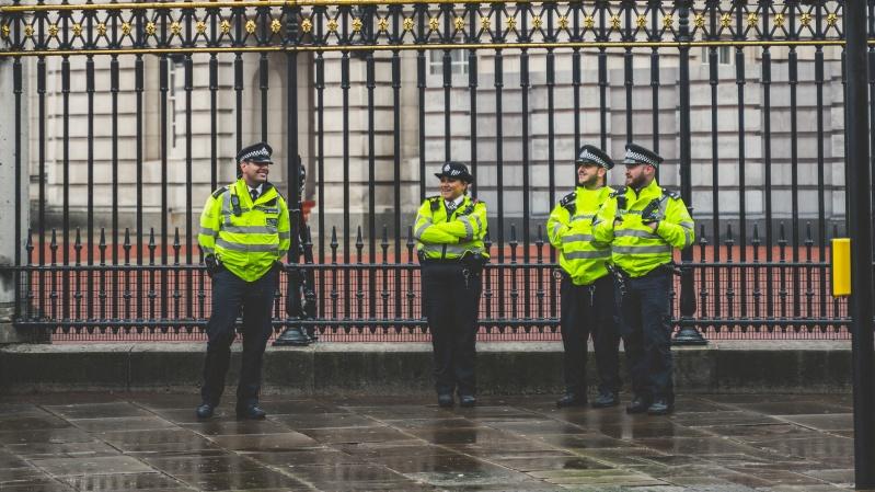 Įvardinti Londono rajonai, kuriuose greičiausiai taptumėte nusikaltėlių aukomis