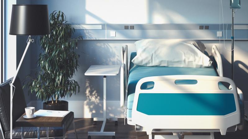 COVID-19 pacientams įkurtos specialios ligoninės JK ... patyliukais uždaromos