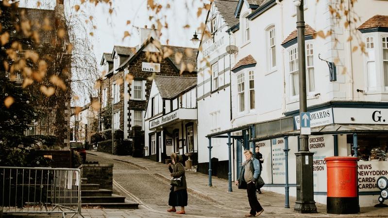 Išaiškėjo JK miestai, kuriuose būsto kainos kilo daugiausiai