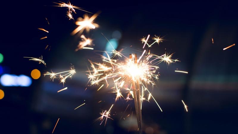 Škotijoje už Naujų metų šventimą ne pagal taisykles šimtams žmonių išrašytos baudos