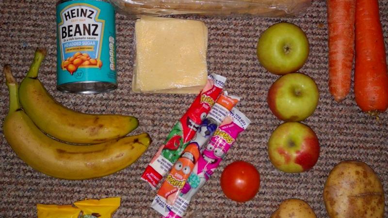 Tėvai pašėlo – nemokamo maisto daviniai skurdiems mokiniams trigubai pigesni, nei nurodyta