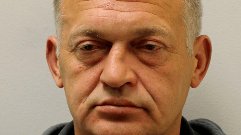 JK policija prašo pagalbos – ieškomas žiauriu moters nužudymu įtariamas lietuvis