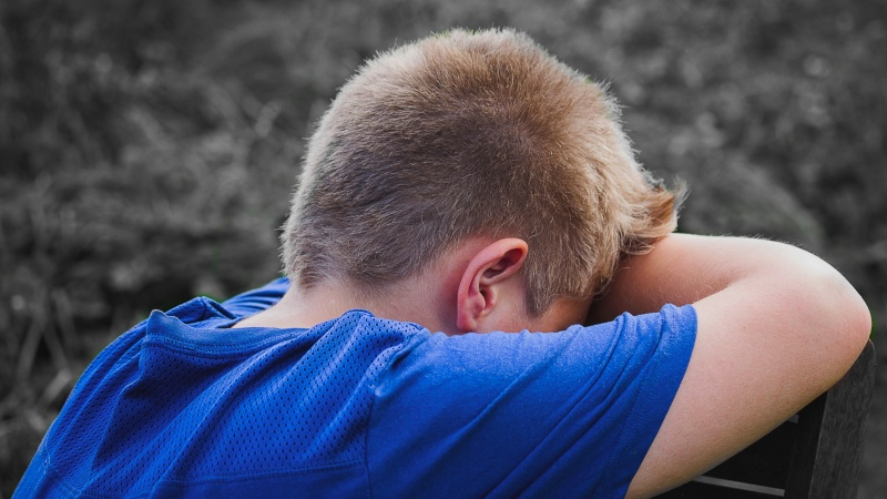 JK vaikų psichinės gerovės specialistai perspėja: drastiškai daugėja vaikų, kuriems reikia psichologų pagalbos