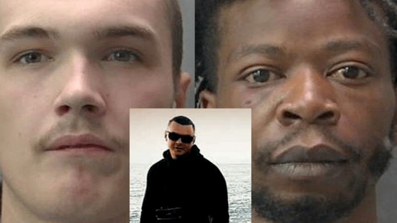 Už jauno lietuvio nužudymą Anglijoje nuteisti du vyrai
