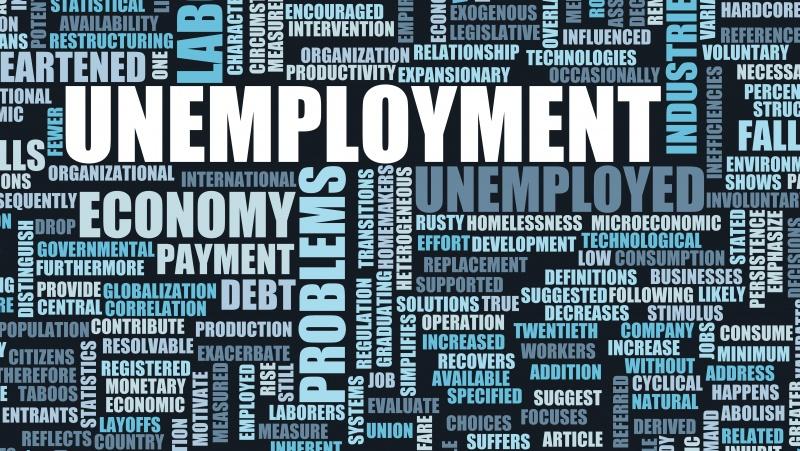 JK ir toliau auga nedarbas, atleidžiama vis daugiau jaunų žmonių