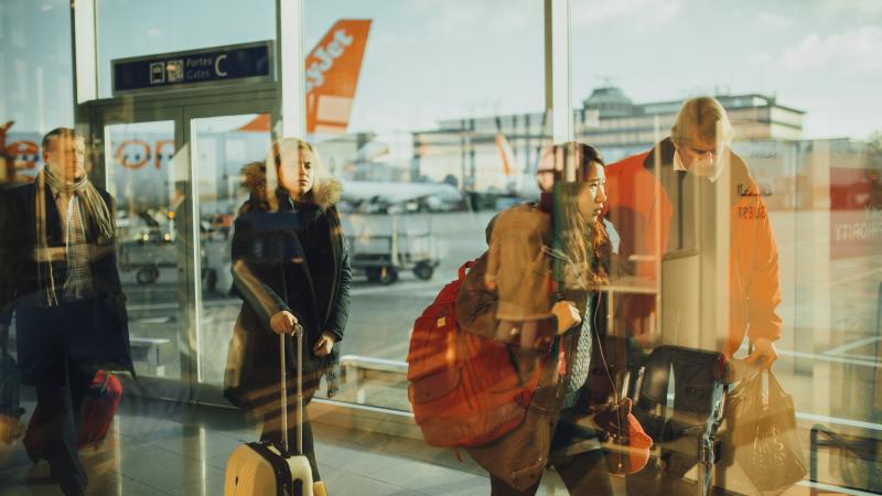 JK gyventojai įspėjami: dar neplanuokite vasaros kelionių, taisyklės keisis
