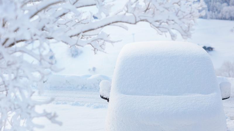 Dalis JK gyventojų perspėjami dėl gausaus sniego, kiti – dėl galimų potvynių